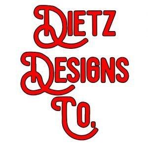 Dietz Designs Co Logo