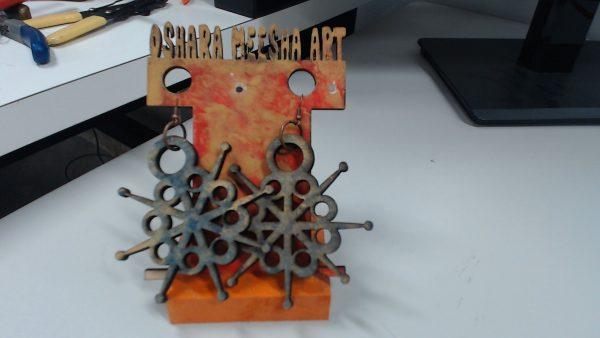Oshara Meesha Art
