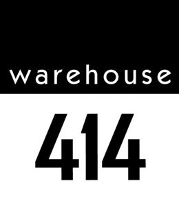warehouse414 logo