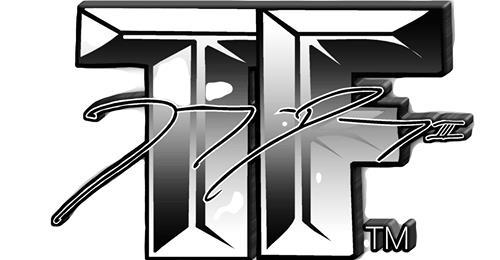 T.R.E.A.L. Fashions Logo